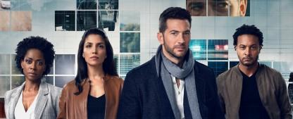 """""""Ransom"""": Termin für Deutschlandpremiere der dritten und letzten Staffel – Neue Fälle für Eric Beaumont und sein Team – Bild: AXN"""