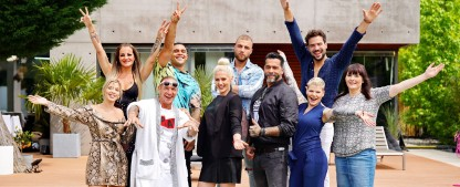 """Trash-TV-Overkill: Wie viele """"Sommerhaus""""-Klone und Insel-Kuppelshows (v)erträgt das deutsche Fernsehen noch? – Realitystars nehmen Schauspielern und echten Promis immer mehr Sendeplätze weg – Bild: TVNOW/Stefan Gregorowius"""