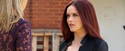 """Rebecca Breeds (""""The Originals"""") folgt Jodie Foster als """"Clarice"""" – """"Schweigen der Lämmer""""-Prequel findet Hauptdarstellerin – Bild: The CW"""