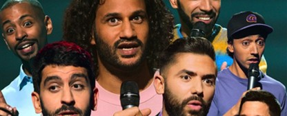 """RebellComedy"": Netflix kündigt neues Comedy-Special ab März an – Comedy-Ensemble mit neuer Stand-up-Show – Bild: Netflix"