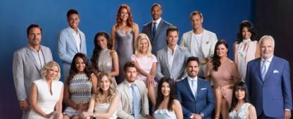 """US-Soaps """"Reich und Schön"""" und """"Schatten der Leidenschaft"""" gehen die neuen Episoden aus – CBS setzt in Corona-Zeiten auf Themen-Wochen und spektakuläre Alt-Folgen – Bild: CBS"""
