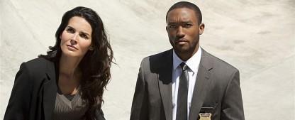 """Rizzoli & Isles"": Lee Thompson Young ist tot – TNT stoppt Dreharbeiten nach Selbstmord – Bild: TNT"