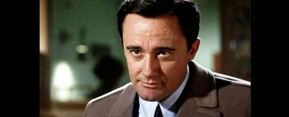 """The Man From U.N.C.L.E."": Robert Vaughn ist tot – Bekannt als 'Napoleon Solo', aus ""Das A-Team"" und ""Hustle"" – Bild: Warner Bros.-Seven Arts"