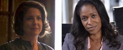 """""""Big Little Lies"""" sichert Rückkehr von Robin Weigert und Merrin Dungey – Vier bekannte und zwei neue Gesichter für zweite Staffel verpflichtet – Bild: HBO/ABC"""
