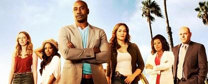 """FOX verlängert """"Lucifer"""" und """"Rosewood"""" für zweite Staffeln – Fantasyserie und Cop-Drama überzeugen die Zuschauer – Bild: FOX"""