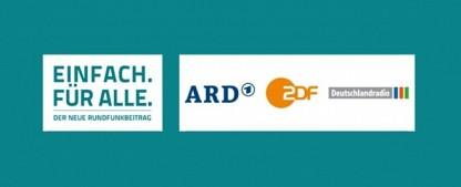 """[UPDATE] Höherer Rundfunkbeitrag ab 2021: Erhöhung auf 18,36 Euro vorgeschlagen – ARD will weiterhin """"das bestmögliche Programm anbieten"""" – Bild: Rundfunkbeitrag"""