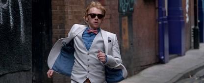 """AXN findet Starttermin für Filmadaption """"Snatch"""" – Gauner um Rupert Grint stoßen ab Mai auf Gold – Bild: Matt Squire/Crackle"""