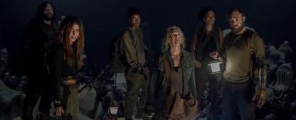 """""""The Walking Dead"""": """"Zukunft oder Rache?"""" – Review – Unser Recap zur neunten Episode der zehnten Staffel – Bild: AMC"""