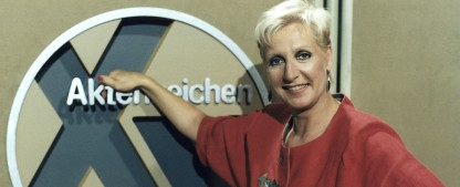"""""""Aktenzeichen XY"""": Sabine Zimmermann ist tot – Langjährige Co-Moderatorin und Produzentin verstarb im Alter von 68 Jahren – Bild: ZDF/Hermann Roth"""