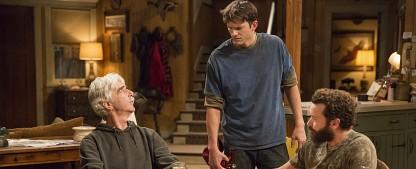 """""""The Ranch"""": Netflix feuert Danny Masterson nach Vergewaltigungs-Vorwürfen – Streaming-Dienst muss sich langfristige Untätigtkeit vorwerfen lassen – Bild: Greg Gayne/Netflix"""