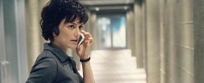 """""""Navy CIS"""" verpflichtet Sarah Clarke für mögliche neue Hauptrolle – FBI-Agentin Tess Monroe erstmals am Ende von Staffel 13 zu sehen – Bild: FOX"""