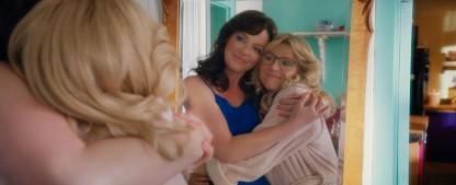 """""""Immer für dich da"""": Katherine Heigl und Sarah Chalke als BFFs in der Lebensmitte – Review – Netflix-Schnulze taugt leider nur teilweise für proseccoselige Sofa-Abende – Bild: Netflix"""