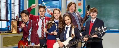"""""""School of Rock""""-Macher entwickeln Jugendserie mit der Musik der Beach Boys – """"Good Vibes Only"""" für HBO Max in Arbeit – Bild: Michael Elins/Nickelodeon"""