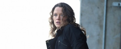 """Scottie Thompson kommt ins """"Navy CIS""""-Franchise zurück – Darstellerin spielt neue Figur in """"Navy CIS: L.A."""" – Bild: TNT Film"""