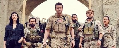 """[UPDATE] """"SEAL Team"""": Dritte Staffel demnächst in Deutschland – Neue Folgen kommen im Mai auf TNT Serie – Bild: CBS/TNT Serie"""