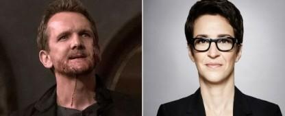 """""""Batwoman"""": Sebastian Roché und Rachel Maddow verstärken die """"Arrowverse""""-Serie – """"Vampire Diaries""""-Veteran und Fernsehjournalistin als Neuzugänge – Bild: The CW/MSNBC"""