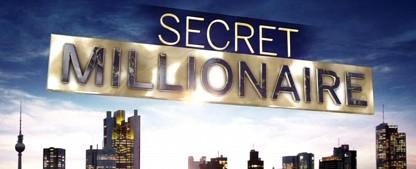 """""""Secret Millionaire"""": Dritte Staffel der RTL-Doku-Soap ab Februar – Neue Folgen von """"5 gegen Jauch"""" ebenfalls angekündigt – Bild: RTL"""