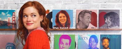 """""""Zoey's Extraordinary Playlist"""": Deutschlandpremiere ab April – Musical-Serie mit Jane Levy (""""Suburgatory"""") und Lauren Graham (""""Gilmore Girls"""") – Bild: NBC/Sky"""