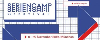 """Seriencamp Festival 2019 lockt mit reichhaltigem Angebot nach München – 47 Aufführungen von """"Watchmen"""" über """"The Expanse"""" bis """"Rampensau"""" – Bild: Seriencamp Festival"""