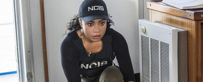 """Shalita Grant verlässt """"Navy CIS: New Orleans"""" – Ausstieg noch vor dem Ende der vierten Staffel – Bild: CBS"""
