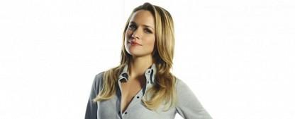 "Shantel VanSanten wechselt nach ""Shooter""-Absetzung zu Apple-Serie – Neuzugänge für Ronald D. Moores neues Weltraum-Drama – Bild: The CW"