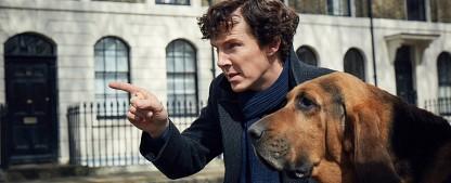 """Das passiert in """"Sherlock"""" – The Six Thatchers (4x01) – Review – Die Episode """"The Six Thatchers"""" und ihre Folgen – von Bernd Krannich – Bild: BBC"""