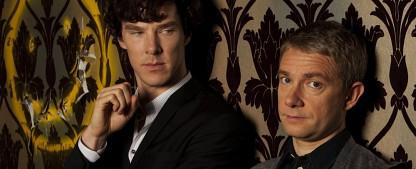 """""""Sherlock"""": Dreharbeiten für Staffel 4 beginnen im Frühjahr 2016 – Fans müssen noch lange auf Serien-Fortsetzung warten – Bild: BBC"""