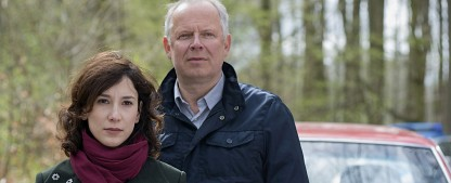 "Sibel Kekilli hört als Kieler ""Tatort""-Kommissarin auf – Schauspielerin dementiert anderslautenden ""BamS""-Bericht – Bild: NDR/Christine Schröder"