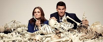 """Emily Deschanel verdrängt Tim Mälzer – """"Bones"""" statt """"Kitchen Impossible"""" am Freitagabend – Bild: FOX"""
