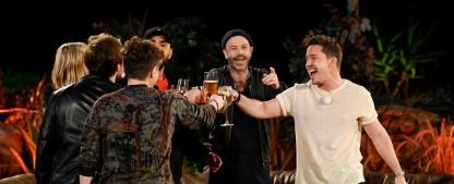 """Quoten: """"Sing meinen Song"""" verabschiedet sich erfolgreich, """"Paradise Hotel"""" floppt zum Start – ZDF-Thriller schlägt ARD-Serien-Wiederholungen, RTL Zwei und Kabel Eins vor Sat.1 – Bild: TVNOW/Markus Hertrich"""