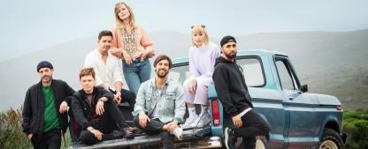 """VOX setzt """"Sing meinen Song"""" auch 2021 fort – Siebte Staffel des Tauschkonzerts war ein voller Erfolg – Bild: TVNOW / Boris Breuer"""