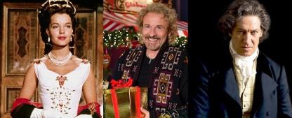 ARD-Weihnachtsprogramm 2020: Sissi, Gottschalk und Beethoven – Highlights von Weihnachten bis Neujahr im Überblick – Bild: ARD Degeto/SWR/Wolfgang Breiteneicher/ARD Degeto/WDR/ORF/EIKON Media/Tom Trambow