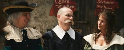 """Sketch History"": Finale fünf Folgen im ZDF – Historische Ensemble-Comedy endet – Bild: ZDF/Kristof Galgoczi Nemeth"