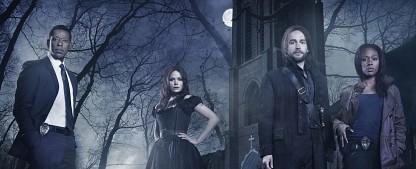 "ProSieben setzt ""Sleepy Hollow"" ab – ""Suburgatory"" ersetzt Mysterydrama – Bild: FOX"