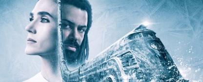 """""""Snowpiercer"""": Dystopische Sci-Fi-Serie nach Filmvorlage droht stecken zu bleiben – Review – Jennifer Connolly in weniger überdrehter Version der Zugparabel – Bild: TNT"""