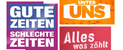 """Corona: """"GZSZ"""", """"Unter uns"""" und """"Alles was zählt"""" müssen Dreharbeiten unterbrechen – Produktionsstopp auch bei """"Berlin – Tag & Nacht"""" und """"Köln 50667"""" – Bild: RTL"""