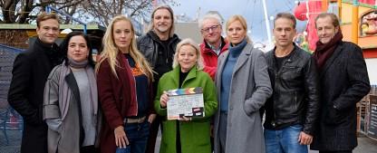 """""""SOKO""""-Crossover in Wien und Leipzig – Ermittler treffen in Special aufeinander – Bild: ZDF/Petro Domenigg"""
