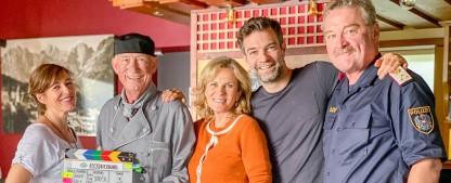 """Aus für """"SOKO Kitzbühel"""": Serie wird nach 20 Jahren eingestellt – Neuer österreichischer """"SOKO""""-Ableger wird entwickelt – Bild: ORF/Gebhardt Productions/Henning Jessel"""