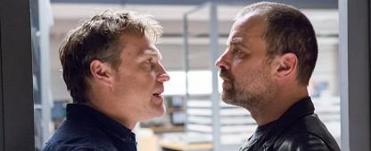 """""""SOKO Köln"""": Special in Spielfilmlänge läuft Ende August – Primetime-Einsatz für Diana Staehly und Pierre Besson – Bild: ZDF/Michael Böhme"""