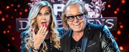 """RTL II startet Geissens-Spielshow mit Kai Ebel im Februar – Neue Folgen der Panelshow """"Was kann ich?"""" – Bild: RTL II"""