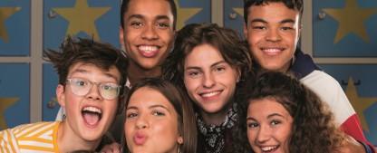 """""""Spotlight"""": Nickelodeon-Serie erhält fünfte Staffel – 35 neue Folgen für diesen Herbst angekündigt – Bild: Nickelodeon/Jasmina Striga"""