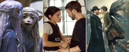 Die 6 wichtigsten Serien im August – Von Städten bis Mördern, von Puppen bis Feen – Bild: Netflix, Joyn, Prime Video