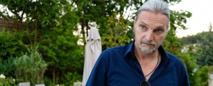 """""""SOKO Wien"""": Stefan Jürgens verlässt Krimiserie nach 14 Jahren – Schauspieler möchte sich neuen Herausforderungen stellen – Bild: ZDF/Petro Domenigg"""