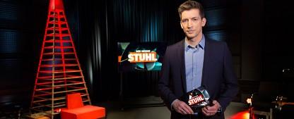 """Quoten: Comeback des """"Heißen Stuhls"""" wenig gefragt, """"Glasbläserin"""" siegt im ZDF – """"HalliGalli"""", Katzenberger und """"Navy CIS"""" floppen – Bild: RTL/Andreas Friese"""