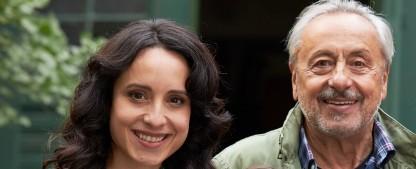 """Stephanie Stumph: """"Ich hatte immer noch genügend Freiheiten, einfach Kind zu sein"""" – Interview über """"Stubbe""""-Comeback, Vater-Tochter-Beziehung und Frauenquote – Bild: ZDF/Rudolf Wernicke"""