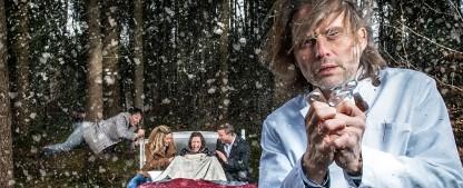 """""""Sturm der Liebe"""": Folge 3333 mit stürmischem Höhepunkt – Schnapszahl-Jubiläum des Dauerbrenners im März – Bild: ARD/Christof Arnold"""