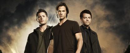"""""""Supernatural"""": Staffel 14 kommt ins Free-TV – Vorletzter Auftritt der Winchester-Brüder beginnt im Dezember – Bild: Warner Bros. Television"""