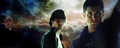 """RTL Nitro zeigt """"Supernatural"""", """"Breaking Bad"""" und """"Nikita"""" – Neuer Freitagabend ab Ende September – Bild: Warner Bros. Television"""