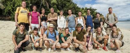 """VOX wiederholt """"Survivor"""" nach """"Die Höhle der Löwen"""" – Verhilft die Gründershow dem Neustart zu mehr Zuschauern? – Bild: TVNOW / Richard Hübner"""