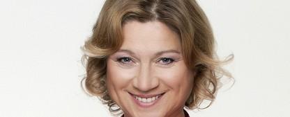 """Neuzugang bei """"Verbotene Liebe"""" ab Freitag – Susanne Szell verstärkt die Daily-Soap – Bild: ARD/Anja Glitsch"""